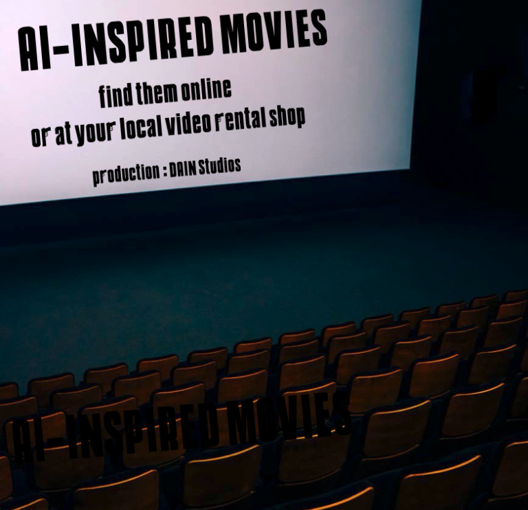 AI Data Movies