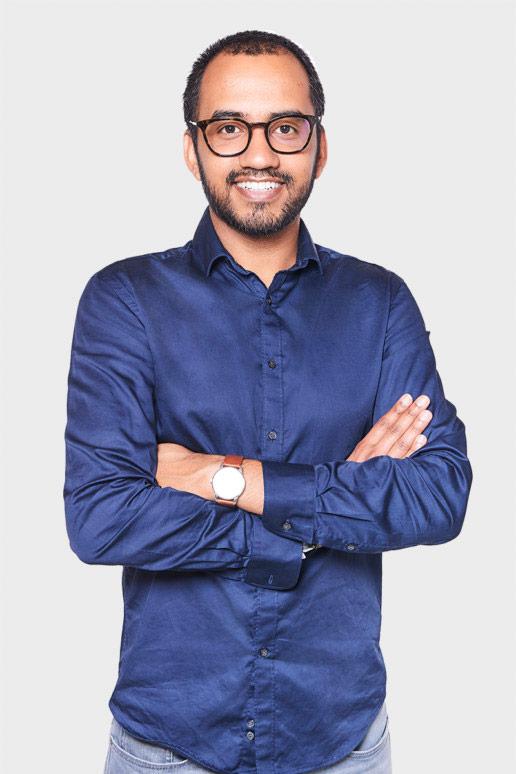 Heeren Sharma