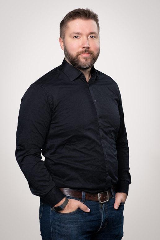 Markus Aikio