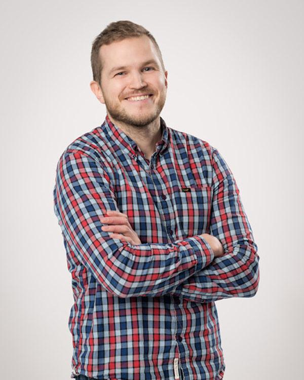 Markus Anttila
