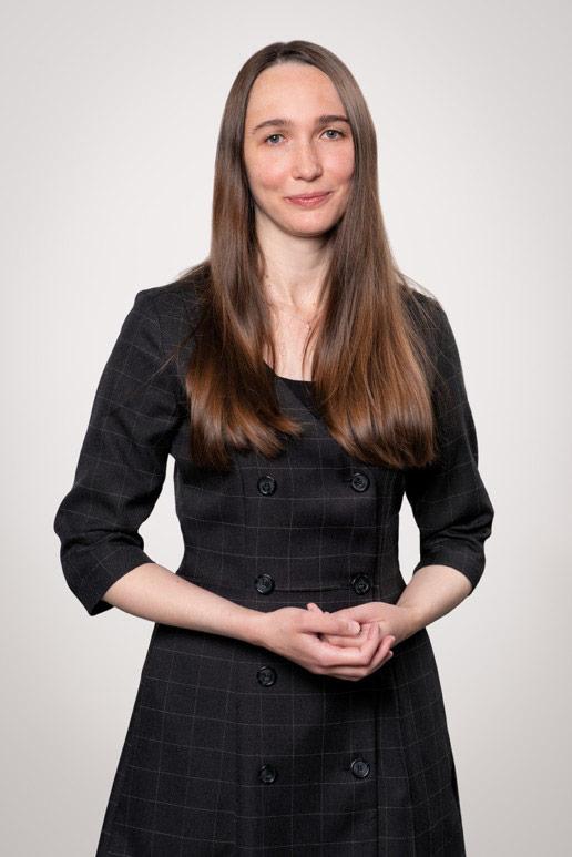 Munira Khamitova