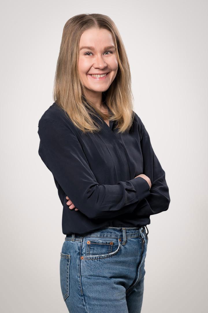 Niina Hagman