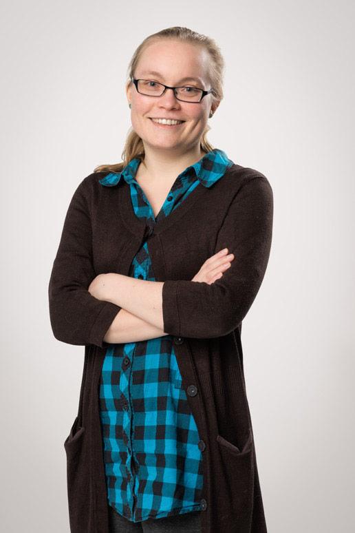 Sara Tahtinen