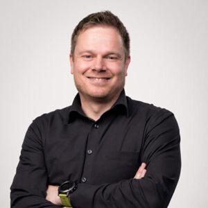 Dirk Hofmann