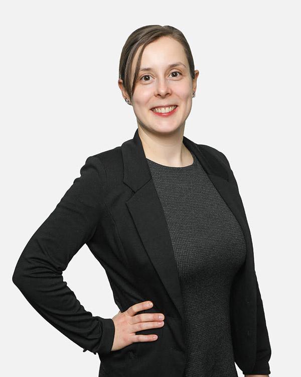 Ines Klammer
