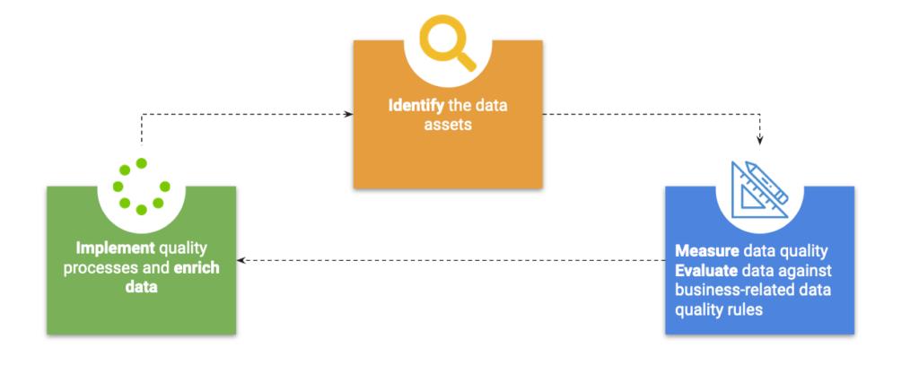 principles data audit