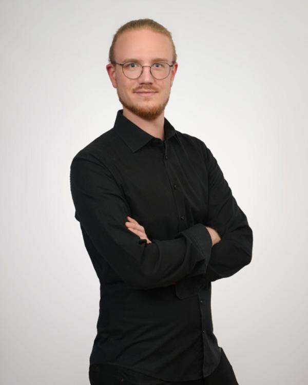 Tizian Kronsbein