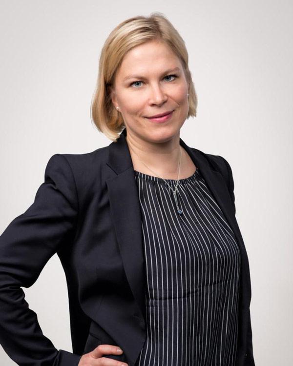 Ulla Kruhse-Lehtonen