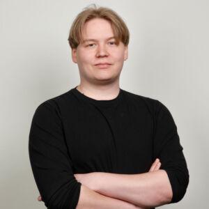 Sasu Mäkinen