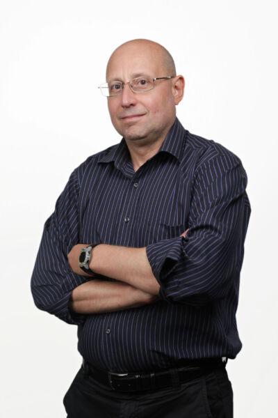Garold Murdachaew